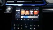 2020 Haval F5 Centre Console