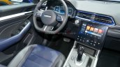 2020 Haval F5 Dashboard Driver Side