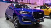 2020 Haval F5 Front Three Quarters