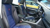 2020 Haval F5 Seats