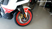 Bajaj Pulsar Rs200 Bs6 Front Wheel 1db7