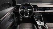 2021 Audi A3 Sedan Ambient Light