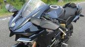 Modified Kawasaki Z125 Front Fairing
