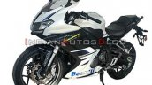 2020 Benelli 302r Leaked Image