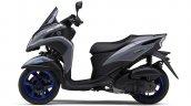 2020 Yamaha Tricity 155 Blue Lhs