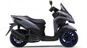 2020 Yamaha Tricity 155 Blue Rhs
