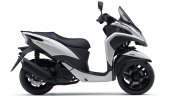 2020 Yamaha Tricity 155 White Rhs