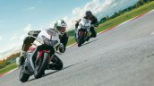 Benelli 302r On Track