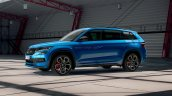 Skoda Kodiaq Rs Challenge Left Side D45e 1