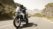 2020 Triumph Tiger 900 Rally Pro Action Shot 7544