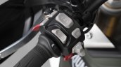 2020 Triumph Tiger 900 Rally Pro Details Switches
