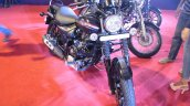Bajaj Avenger 220 Street Front At Aps 2015 1