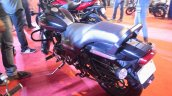 Bajaj Avenger 220 Street Rear Quarter At Aps 2015