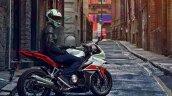 Benelli 302r With Rider 7e68