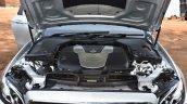 2017 Mercedes E Class Lwb Engine Bay First Drive R