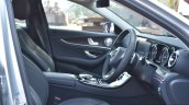 2017 Mercedes E Class Lwb Front Cabin First Drive