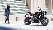 2020 Triumph Street Triple R Front Three Quarter R