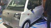 Mahindra Atom Auto Expo 2020