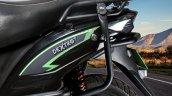 Nexzu Mobility Dextro Plus Rear Cowl