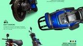 Nexzu Mobility Dextro Plust Features