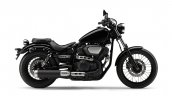Yamaha Bolt Black Rhs