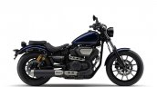 Yamaha Bolt Blue Rhs