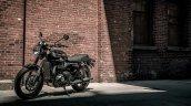 Triumph Bonneville T100 Black Static