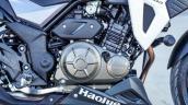 Haojue Dr300 Engine