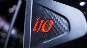 Hyundai I10 N Line C Pillar Logo 3849