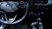 Hyundai I10 N Line Dashoard Driver Side 48b9