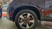 Mahindra Alturas G4 Autocar Performance Show Image