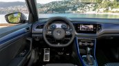 Vw T Roc R Dashboard Driver Side On Location