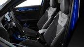 Vw T Roc R Front Seats