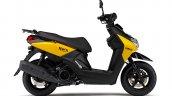 Yamaha Bws 125 Rhs
