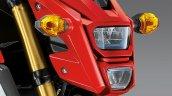 2020 Honda Msx 125 Headlight