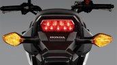 2020 Honda Msx 125 Rear
