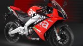 Aprilia Gpr150 Abs Front Three Quarters