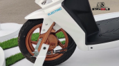 Hero Maestro Electric Front Wheel