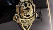Rough Crafts Midas Royale Logo