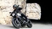 Ducati Scrambler 1100 Pro Pan Shot