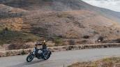 Ducati Scrambler 1100 Pro Road Shot
