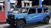 2021 Maruti Gypsy 5 Door Suzuki Jimny