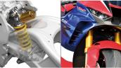 Honda Cbr600rr Render Collage