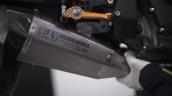 Kawasaki Ninja Zx 25r Yoshimura Exhaust