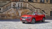 Vw T Roc Cabriolet Featured