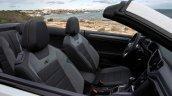 Vw T Roc Cabriolet Front Seats
