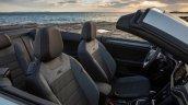 Vw T Roc Cabriolet Seats