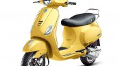Vespa Vxl 149 Yellow