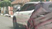 2020 Hyundai Creta Indonesia Spied