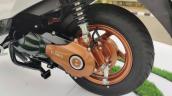 Hero Maestro Electric Rear Wheel 6c70